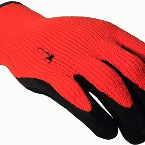 Cold Weather Outdoor Work Gloves